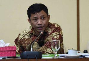 Anggota Komisi IX DPR Fraksi PDI Perjuangan Rahmad Handoyo