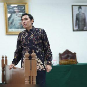 Ahli hukum pidana UBK Azmi Syahputra