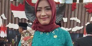 Anggota Komisi IV DPR Fraksi PKB Farida Hidayati