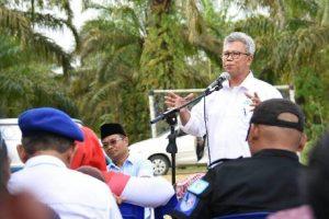 Anggota Komisi II DPR Fraksi PPP Syamsurizal