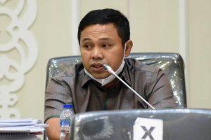 Anggota Komisi VII DPR Fraksi PKB Abdul Wahid
