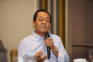 Ahli hukum pidana Universitas Al Azhar Indonesia Suparji Achmad
