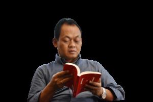Ahli Hukum Pidana Suparji Achmad